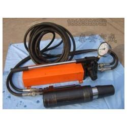 宇成MS15-300/63手动锚索张拉机具 锚索张拉器报价