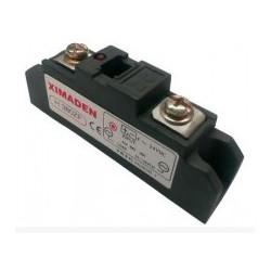 原装希曼顿XIMADEN工业级交流固态继电器H380ZF