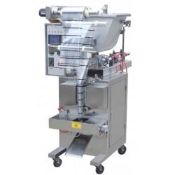 全自动火锅底料包装机介绍,液体粉剂颗粒自动包装机生产厂家