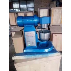 水泥浄浆搅拌机的概述