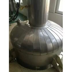 铝皮太阳能管道保温施工队承包管道电伴热保温工程