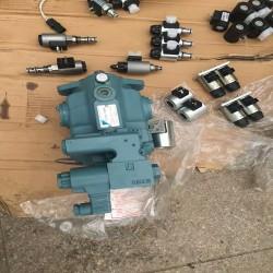 大金活塞变量泵V38SA1AR-95