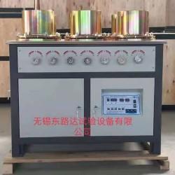 自动加压混凝土抗渗仪的规程概述