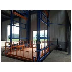 想买质量好的液压货梯就来宁夏盛世鸿远电梯|乌海液压货梯供应商