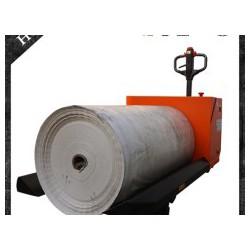 纸桶搬运车|纸桶升高车|纸桶翻转车15252659797