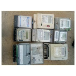河南电表回收厂家——广源废旧电表回收-信誉好的废旧机械表回收公司