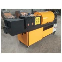 钢管调直机厂家-想买耐用的钢管调直除锈刷漆一体机,就来增福机械