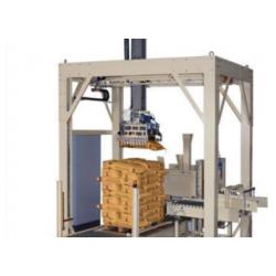 同力工业自动码垛机自动化码垛设备轻松搬运减少人工